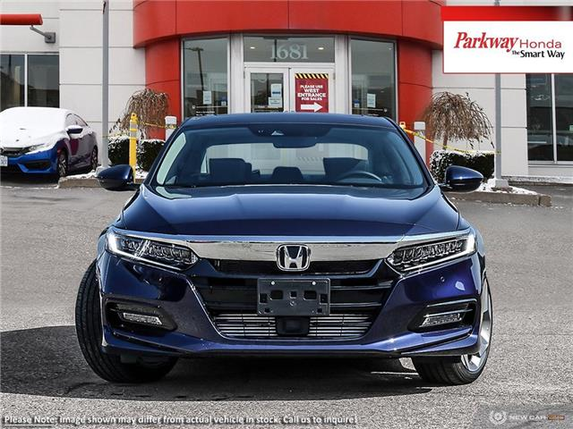 2019 Honda Accord Touring 1.5T (Stk: 928094) in North York - Image 2 of 23