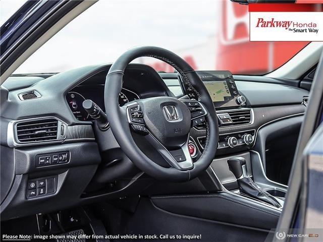 2019 Honda Accord Touring 1.5T (Stk: 928094) in North York - Image 12 of 23
