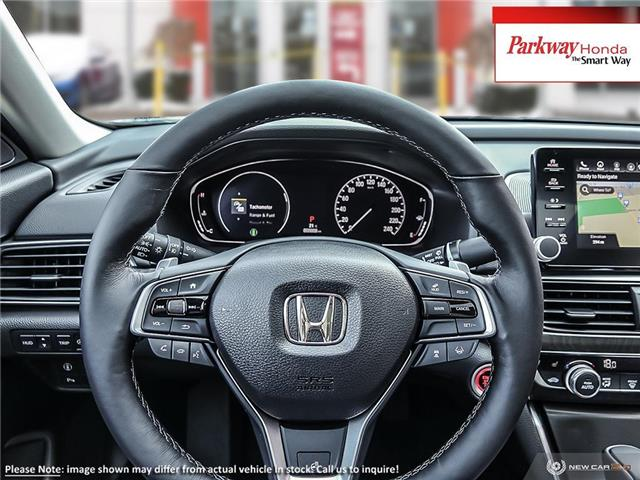 2019 Honda Accord Touring 1.5T (Stk: 928094) in North York - Image 13 of 23
