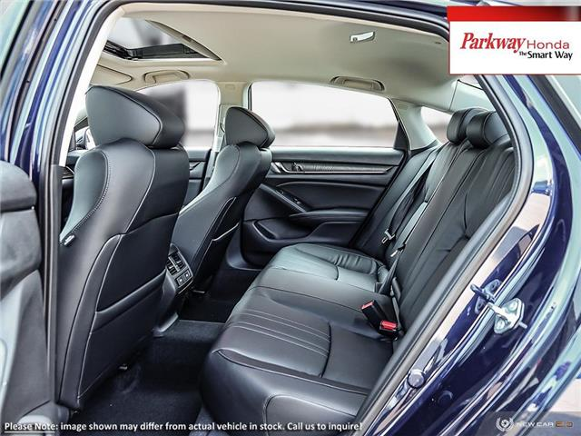 2019 Honda Accord Touring 1.5T (Stk: 928094) in North York - Image 21 of 23