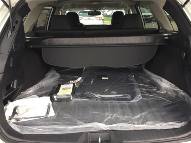 2019 Subaru Outback 2.5i Limited Eyesight CVT (Stk: 32689) in RICHMOND HILL - Image 10 of 24