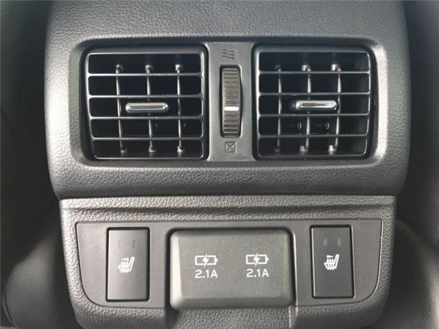 2019 Subaru Outback 2.5i Limited Eyesight CVT (Stk: 32689) in RICHMOND HILL - Image 12 of 24