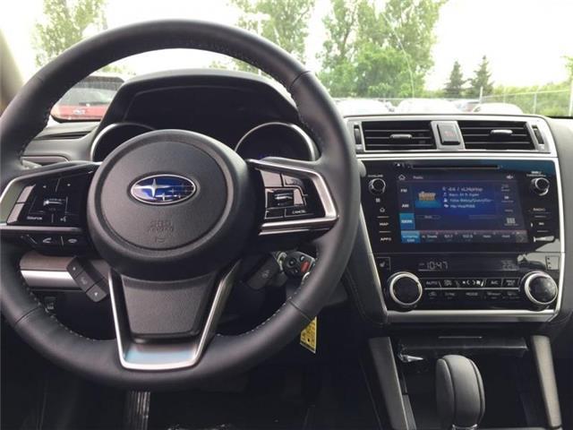 2019 Subaru Outback 2.5i Limited Eyesight CVT (Stk: 32689) in RICHMOND HILL - Image 13 of 24