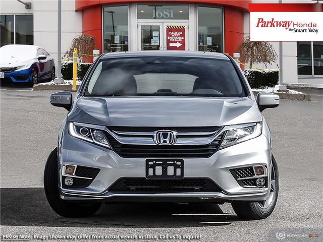 2019 Honda Odyssey EX-L (Stk: 922146) in North York - Image 2 of 23