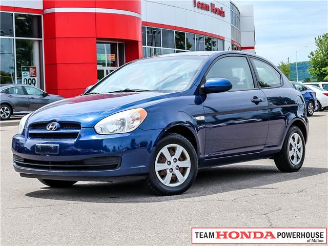 2008 Hyundai Accent GL (Stk: 19627AA) in Milton - Image 1 of 19