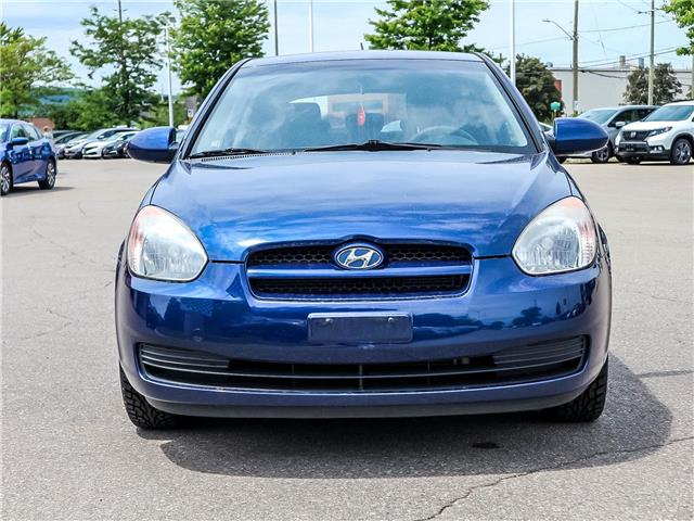 2008 Hyundai Accent GL (Stk: 19627AA) in Milton - Image 2 of 19