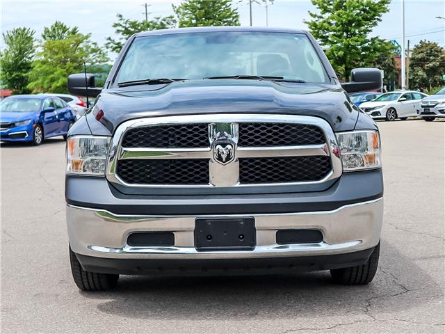 2016 RAM 1500 ST (Stk: 19660A) in Milton - Image 2 of 20