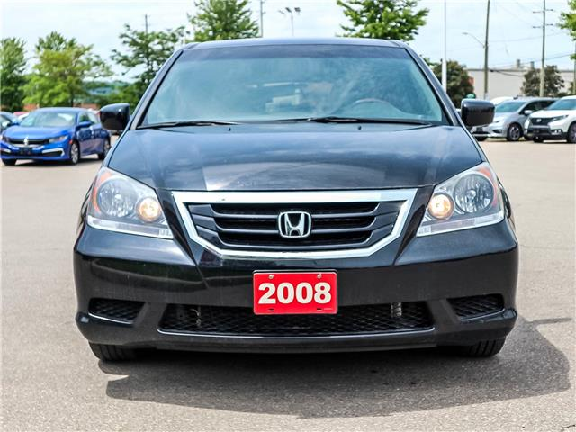 2008 Honda Odyssey EX-L (Stk: 19157A) in Milton - Image 2 of 27