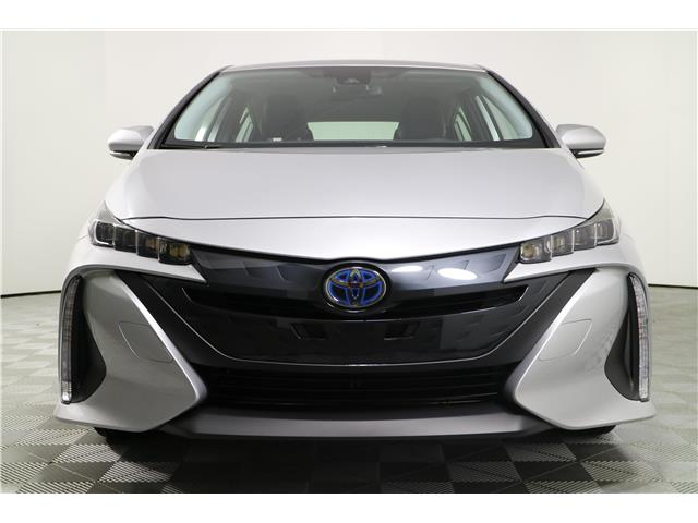 2020 Toyota Prius Prime Upgrade (Stk: 292989) in Markham - Image 2 of 24