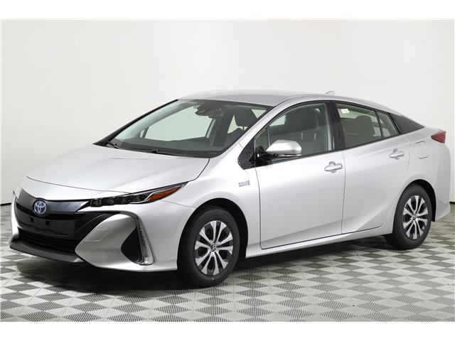 2020 Toyota Prius Prime Upgrade (Stk: 292989) in Markham - Image 3 of 24