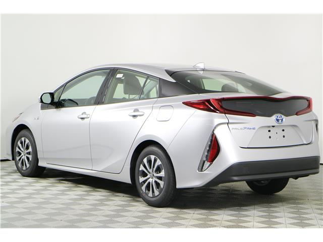 2020 Toyota Prius Prime Upgrade (Stk: 292989) in Markham - Image 5 of 24