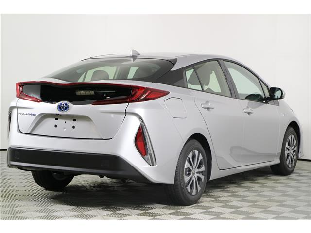 2020 Toyota Prius Prime Upgrade (Stk: 292989) in Markham - Image 7 of 24