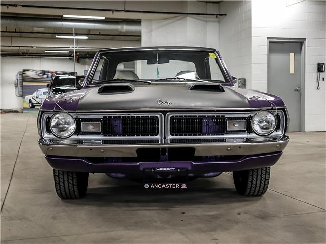 1970 Dodge Dart  (Stk: M198AA) in Ancaster - Image 2 of 22