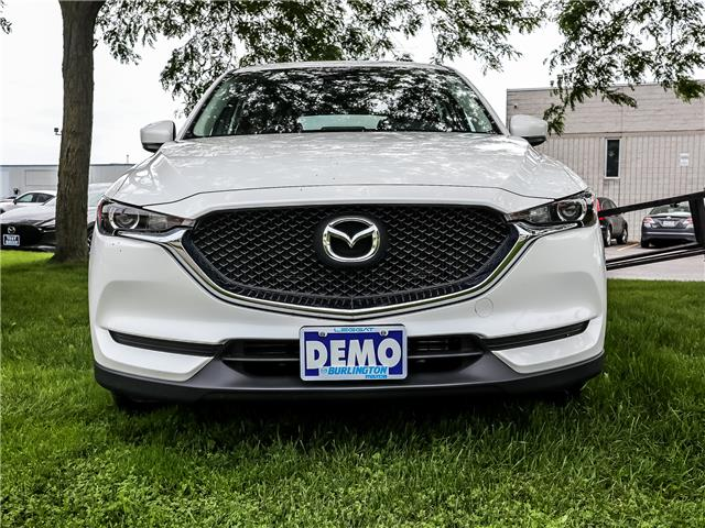 2018 Mazda CX-5  (Stk: 182849) in Burlington - Image 2 of 24