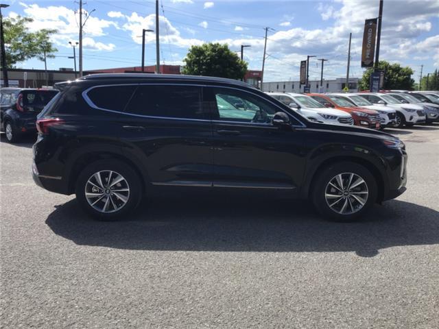 2019 Hyundai Santa Fe Luxury (Stk: R95717) in Ottawa - Image 3 of 10