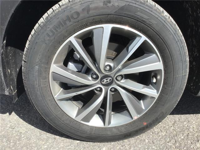 2019 Hyundai Santa Fe Luxury (Stk: R95717) in Ottawa - Image 8 of 10