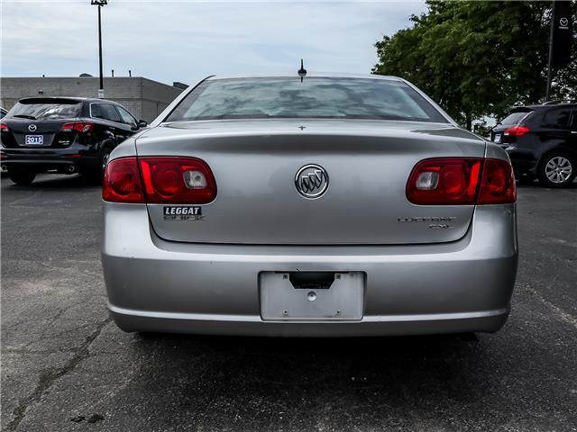 2006 Buick Lucerne CXL (Stk: 196833A) in Burlington - Image 4 of 9