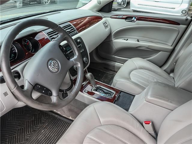 2006 Buick Lucerne CXL (Stk: 196833A) in Burlington - Image 5 of 9