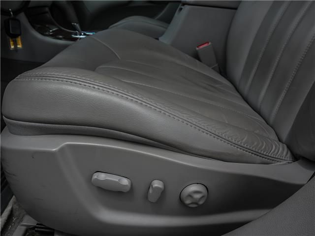 2006 Buick Lucerne CXL (Stk: 196833A) in Burlington - Image 6 of 9
