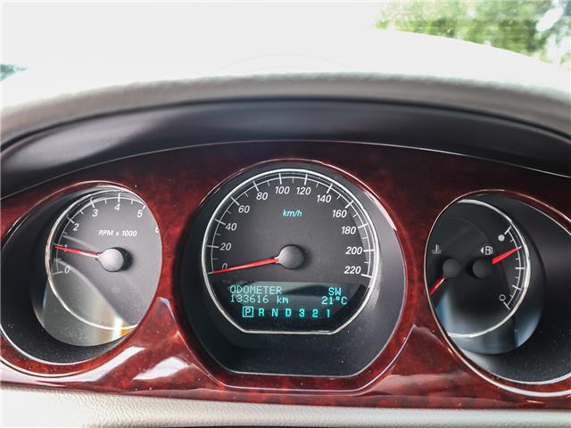 2006 Buick Lucerne CXL (Stk: 196833A) in Burlington - Image 8 of 9
