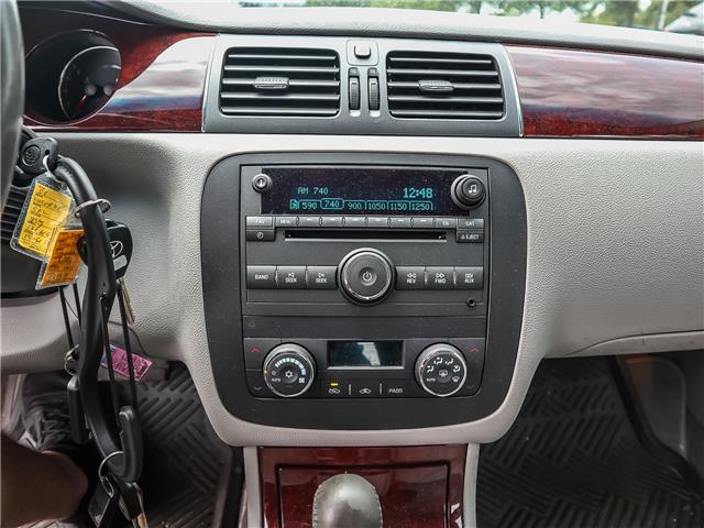 2006 Buick Lucerne CXL (Stk: 196833A) in Burlington - Image 9 of 9