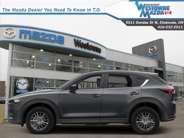 2017 Mazda CX-5 GS (Stk: 14472) in Etobicoke - Image 1 of 1
