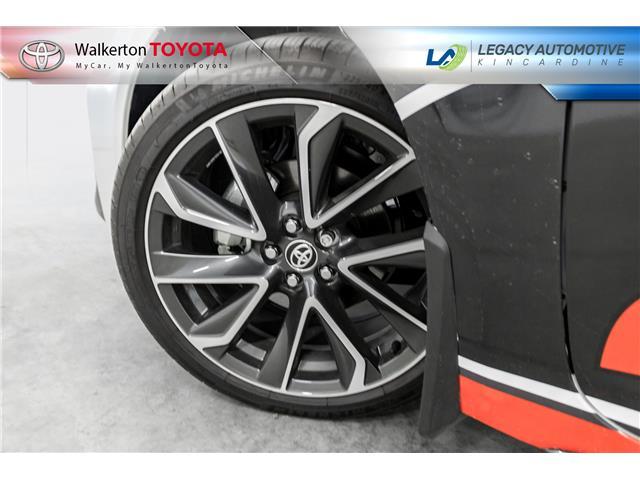 2020 Toyota Corolla SE (Stk: 20002) in Walkerton - Image 6 of 18