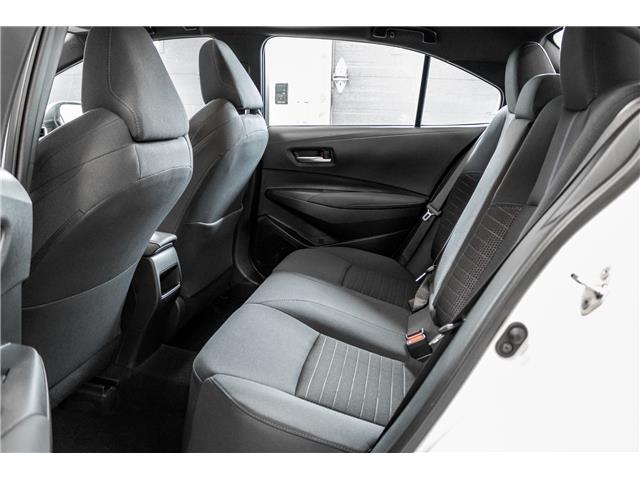 2020 Toyota Corolla SE (Stk: 20002) in Walkerton - Image 7 of 18