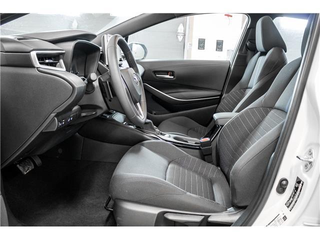 2020 Toyota Corolla SE (Stk: 20002) in Walkerton - Image 8 of 18
