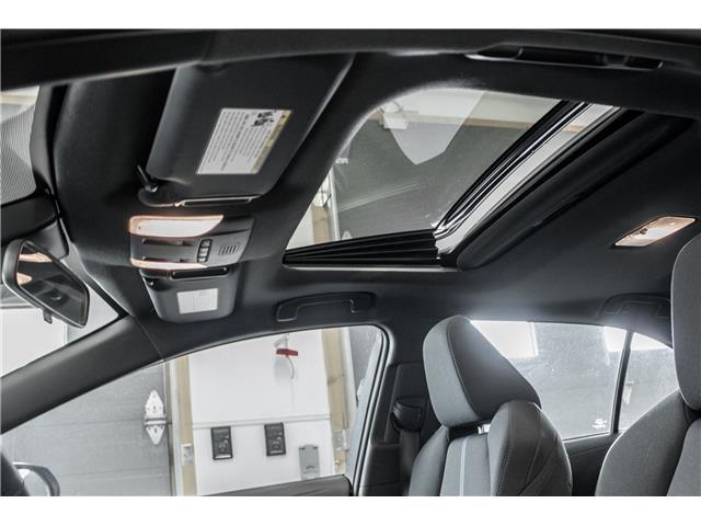 2020 Toyota Corolla SE (Stk: 20002) in Walkerton - Image 9 of 18