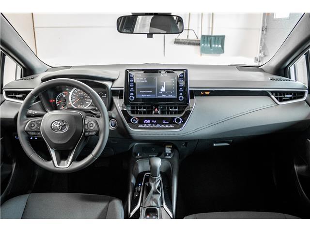 2020 Toyota Corolla SE (Stk: 20002) in Walkerton - Image 10 of 18