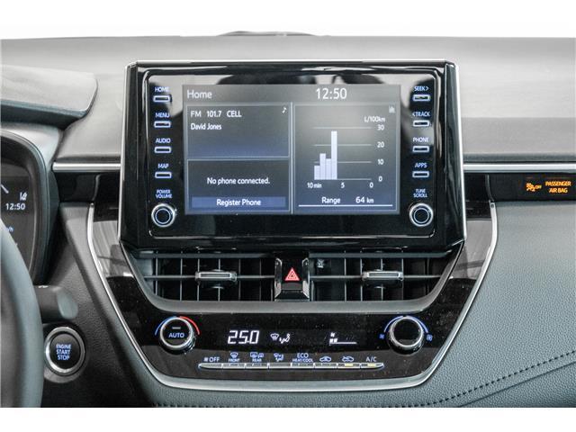 2020 Toyota Corolla SE (Stk: 20002) in Walkerton - Image 11 of 18