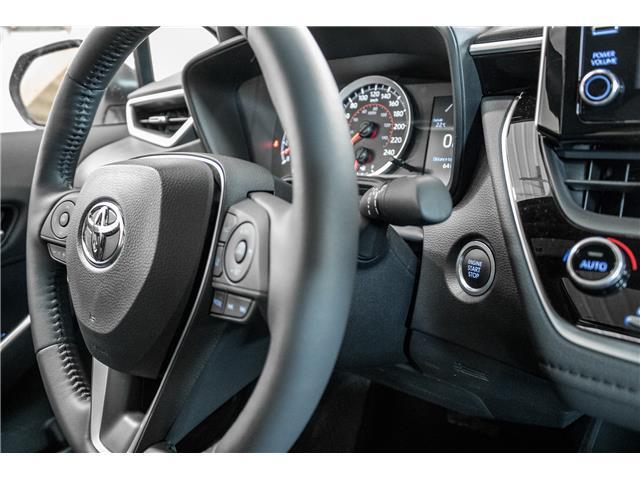 2020 Toyota Corolla SE (Stk: 20002) in Walkerton - Image 13 of 18