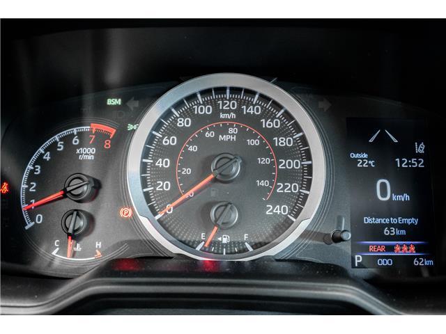 2020 Toyota Corolla SE (Stk: 20002) in Walkerton - Image 14 of 18