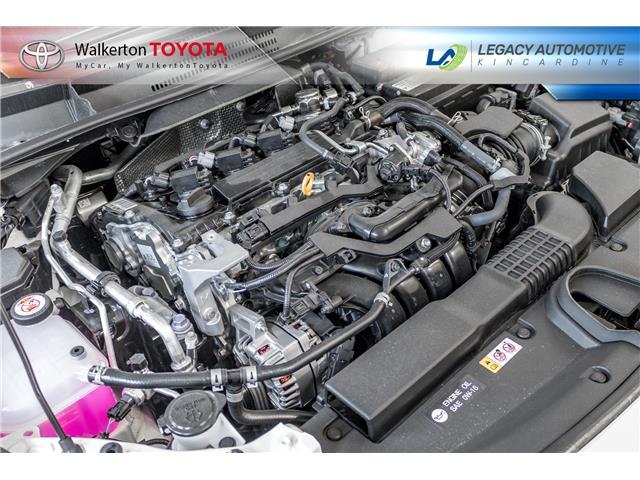 2020 Toyota Corolla SE (Stk: 20002) in Walkerton - Image 16 of 18