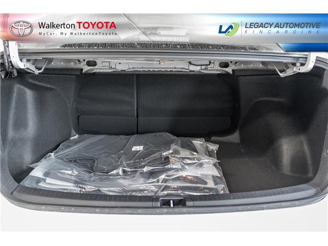 2020 Toyota Corolla SE (Stk: 20002) in Walkerton - Image 17 of 18
