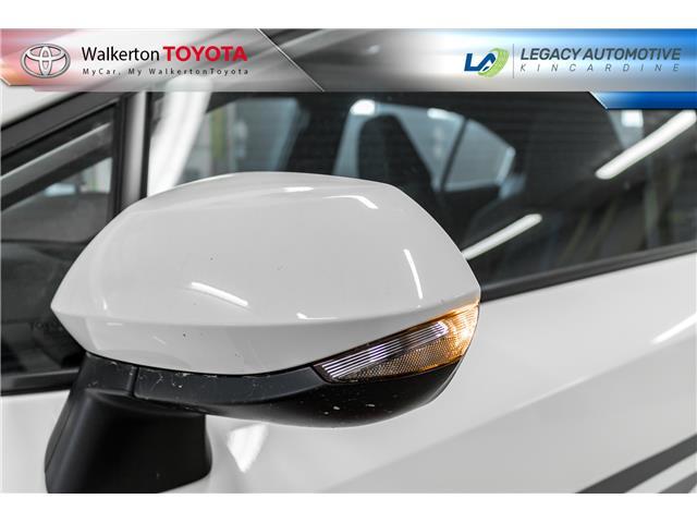 2020 Toyota Corolla SE (Stk: 20002) in Walkerton - Image 18 of 18
