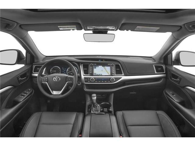 2019 Toyota Highlander XLE (Stk: 9-386) in Etobicoke - Image 8 of 10
