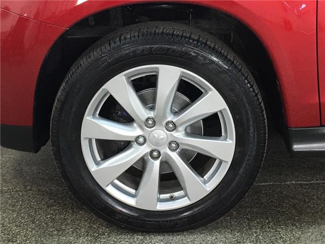 2015 Mitsubishi RVR SE Limited Edition (Stk: 34820J) in Belleville - Image 22 of 26