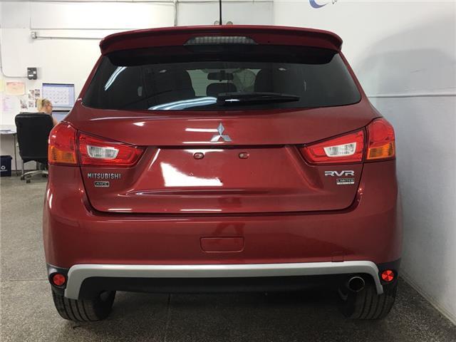 2015 Mitsubishi RVR SE Limited Edition (Stk: 34820J) in Belleville - Image 6 of 26