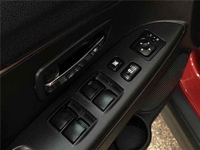 2015 Mitsubishi RVR SE Limited Edition (Stk: 34820J) in Belleville - Image 19 of 26