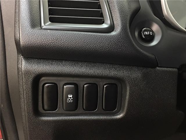 2015 Mitsubishi RVR SE Limited Edition (Stk: 34820J) in Belleville - Image 18 of 26