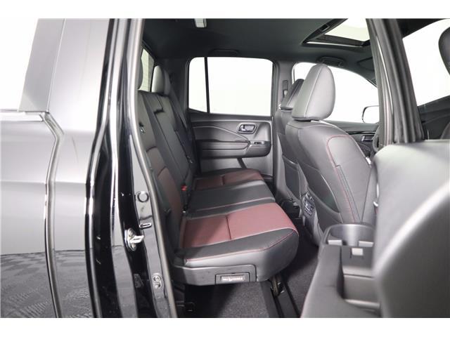 2019 Honda Ridgeline Black Edition (Stk: 219537) in Huntsville - Image 14 of 33