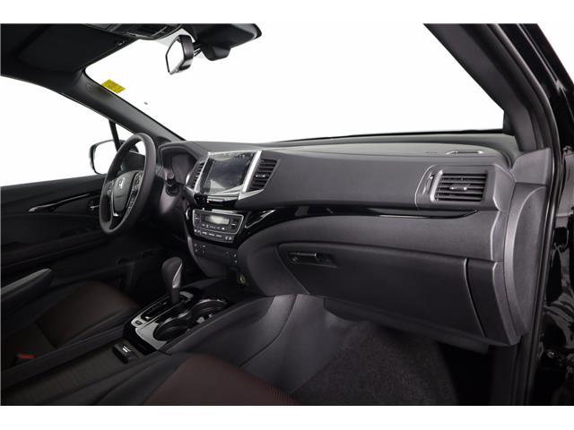 2019 Honda Ridgeline Black Edition (Stk: 219537) in Huntsville - Image 16 of 33