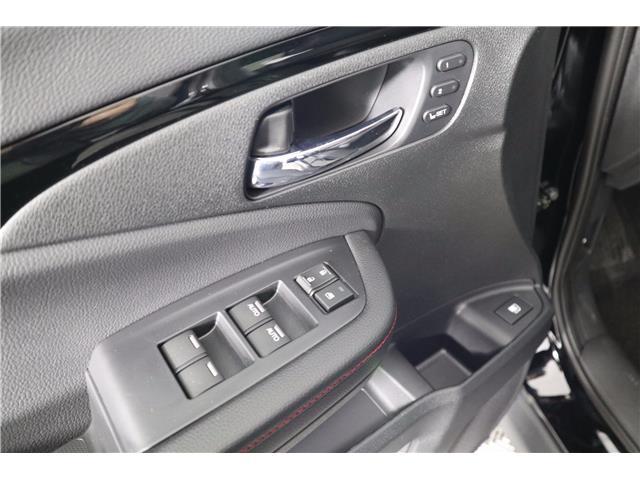 2019 Honda Ridgeline Black Edition (Stk: 219537) in Huntsville - Image 19 of 33