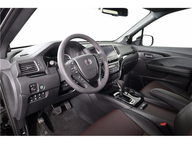 2019 Honda Ridgeline Black Edition (Stk: 219537) in Huntsville - Image 20 of 33