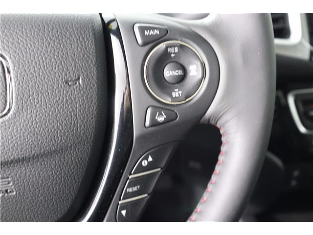 2019 Honda Ridgeline Black Edition (Stk: 219537) in Huntsville - Image 24 of 33