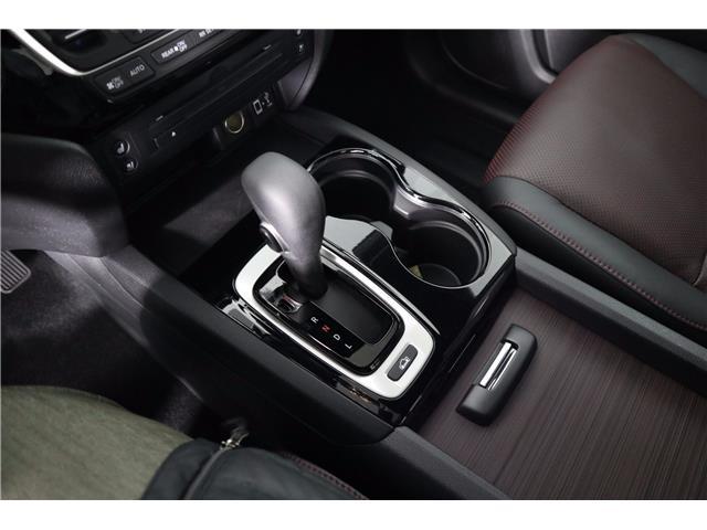 2019 Honda Ridgeline Black Edition (Stk: 219537) in Huntsville - Image 30 of 33