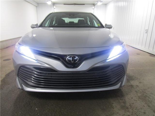 2019 Toyota Camry XLE V6 (Stk: 191313) in Regina - Image 2 of 24
