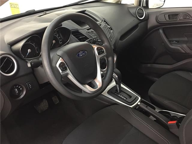2017 Ford Fiesta SE (Stk: 34953RA) in Belleville - Image 16 of 26